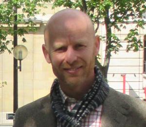 Paris - mai 2014